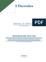 Manual de servicio Electrolux - DF43 DF48 DF48X DFW48 DW48X DF46 DF47 DF49 DFW49 DF50 DF50X DFW50 DW50X.pdf