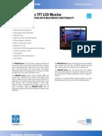 400 Series Lcd Monitor