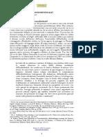 BALIBAR y MORFINO, 'Introduzione Al Transindividuale'