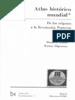 Kinder y Hilgemann - Atlas Histórico Mundial