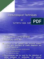 6 ImunoTechniques 2012