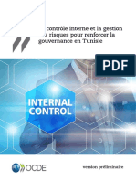 Contrôle Interne en Tunisie