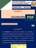 CLASE 2 Procesos Extractivos 2017