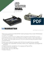 Card Reader Installation-701419_manual