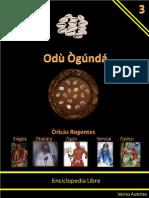 Odù Ògúndá