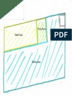 Pump room Plan