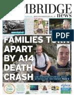 A14 Horror Crash