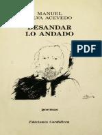 Poemario Desandar lo andado. Manuel Silva Acevedo.pdf