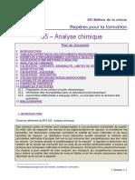 Reperes Pour La Formation Analyse Métrologie (1)