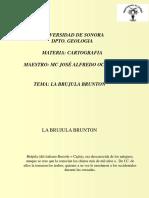 LA BRUJULA BRUNTON COMPONENTES Y USO.pptx