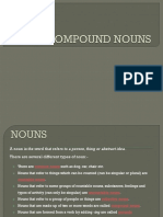 COMPOUND NOUNS 2.ppt