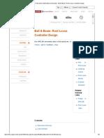 Control Tutorials for MATLAB and Simulink - Ball & Beam_ Root Locus Controller Design