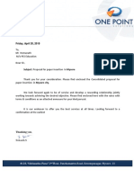 Pes Paper Insertion