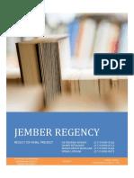 Jember Regency