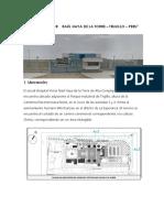 Hospital de Alta Capacidad Ica