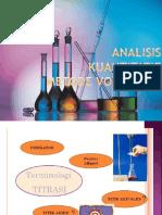 3. Analisis Kuantitatif Volumetrik-1