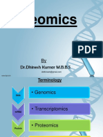 MY Proteomics final ppt.pptx