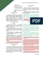 Pravilnik o Načinu Postupanja Policijskih Službenika NN 89-10 i 76-15 Crveno - Zeleno