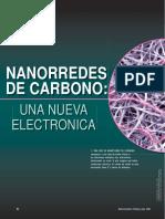 Nano Redes