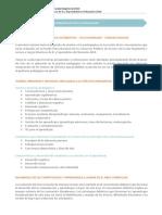 Temario Para Laevaluacion de Asecenso y Directivo