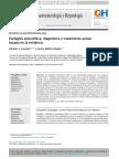 Esofagitis Eosinofìlica Diagnòstico y Tratamiento Actual