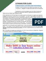 1-Guia de Paginas Pagas Por Click