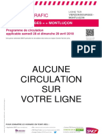 Vierzon_bourges - Montluçon