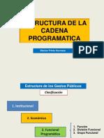 6 ESTRUCT. FUNCIONAL PROGRAMTICO.ppt