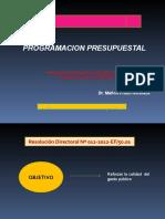 2. PROGRAMACION PPTAL  2015.ppt