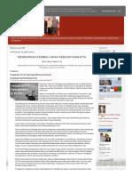 Bayt Al-hikmah Institute Paradoks Globalisasi