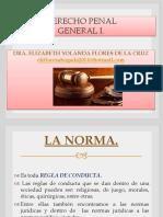 Norma Juridico Penal