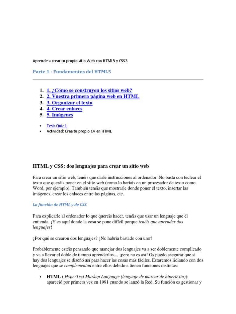 Famoso Sitios De Creación De Currículums Ornamento - Ejemplo De ...