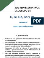 Clase 11 Sem 7 Grupo 14 - i