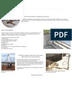 Sistema Construtivo - Piscina