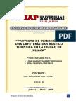 330693329 Proyecto de Inversion de Una Cafeteria BAR TURISTICO[1]