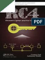 [Goutam Paul; Subhamoy Maitra] RC4 Stream Cipher a(B-ok.xyz)