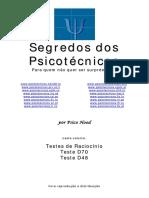 D70 D48 TESTE DO DOMINÓ