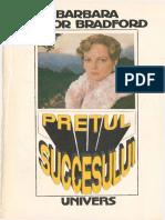 Barbara Taylor Bradford Pretul Succesului Vol.1