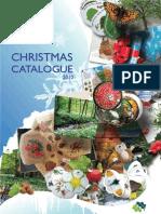 2010 Woodland Trust Christmas Catalogue