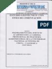 1. Estudio Definitivo Mecanica de Suelos - Unach Agroindustrial