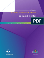 Cuidado Sap Salud Mental