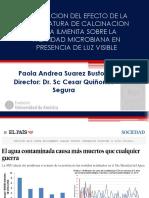 Presentacion Inicial Paola Suarez