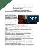 El Estado Guatemalteco