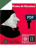 Enciclopedia Uruguaya II[1]