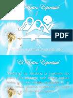 13.- Presencia Del Espitu Santo en Mi Vida Folleto
