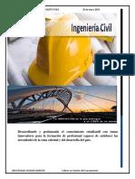 III CONGRESO de Ingenieria Y Arquitectura