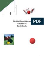 target games - mr shoe
