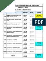 Siaf Intermedio_cronograma Clases y Examenes