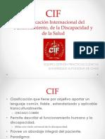CIF UA