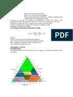 Procedimiento Practicas Físicas - Ciencia Del Suelo
